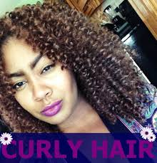 Crowshade Hair Style my big curly hair secret crochet braids youtube 2473 by wearticles.com