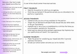 Email To Accompany Resume And Cover Letter Cover Letter Resumes Shocking Resume Via Email For Fresh Graduate 59