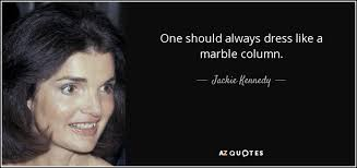 Jackie Kennedy Quotes Custom 48 QUOTES BY JACKIE KENNEDY [PAGE 48] AZ Quotes