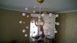 easy affordable fun diy sputnik chandelier ikea ers ikea design 8