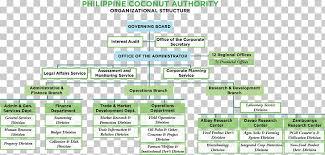 Organizational Chart Project Management Organizational