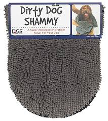 Купить <b>Полотенце Dog</b> Gone Smart <b>Dirty Dog</b> Shammy для <b>собак</b> ...