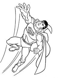 A collection of unique free printable superman coloring pages is given hereunder. Superman Coloring Pages Download And Print Superman Coloring Pages
