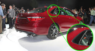 2015 camry concept.  Concept 2015 Toyota Camry Doors In Concept C