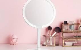<b>Xiaomi Mijia LED</b> makeup mirror review | GearBest Blog