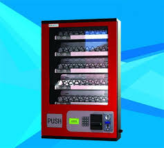Snack Vending Machine Malaysia Delectable Coin Operated Table Top Vending Machine Snack Drink Vending Machine