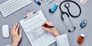 Medical Record Chart Supplies Associate Degree In Medical Records Khawarizmi