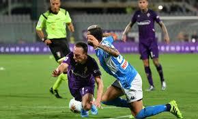 Serie A, rivivi la MOVIOLA: rigore col Var alla Fiorentina ...