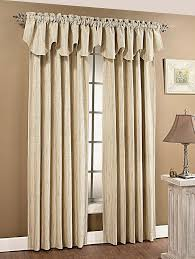 beautiful light brown livingroom draperies with valance for vintage accent interior ideas beautiful brown living room