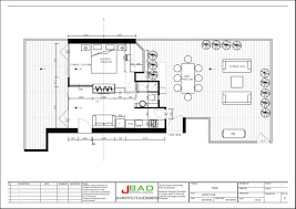 How To Plan Interior Design 2d Autocad Danuta Rzewuska
