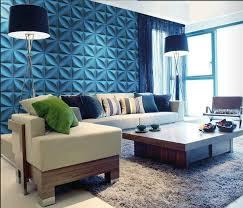 Chrysalis Wall Flats - 3D Wall Panels