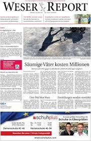 Die länge eines schrittes ist 60 bis 66 cm. Weser Report Nord Vom 28 04 2019 By Kps Verlagsgesellschaft Mbh Issuu
