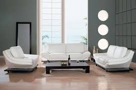 Contemporary Furniture For Family Room Home Round