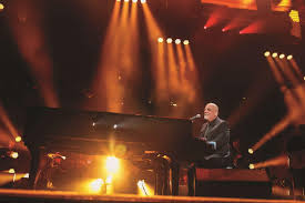 photo by myrna m suarez wireimagethe arena piano man billy joel will play his record setting 64th residency show at new york s madison square garden