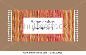 carpet pattern background home. home is where your heart text on carpet background top view of rug pattern s