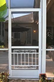 captivating patio door screen guard patio door screen guard gallery doors design ideas