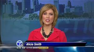 Alicia Smith WXYZ HD 7 1 2009 09 11 - YouTube