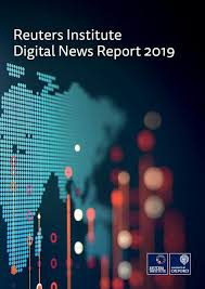 Journalism, Media and Technology Trends and Predictions 2019 ...