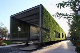 Green Technology House Design 30 Incredible Green Roof Designs Container House Design