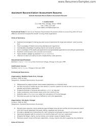 Account Assistant Resume Sample Accounts Payable Assistant Resume ...