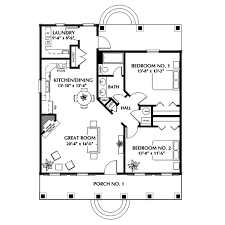 367 best house plans images on pinterest house floor plans House Plans In India 600 Sq Ft cabin & cottage house plan first floor 028d house plan in 600 sq ft in india