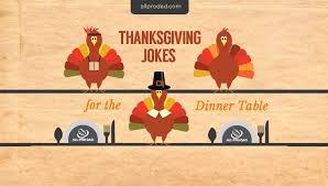 Small Picture Thanksgiving Jokes for the Dinner Table All Pro Dad All Pro Dad