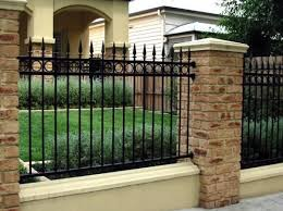 Small Picture 76 best Concrete Fence images on Pinterest Walls Concrete fence