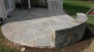 interior design for home ideas backyard stamped concrete
