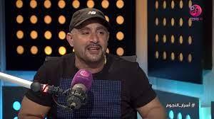 أسرار_النجوم   لقاء مع الفنان أحمد السقا - YouTube