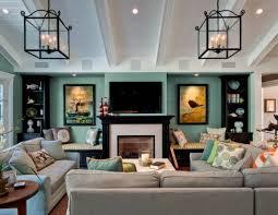 Modern Vintage Living Room On Living Room Intended For Best Vintage Ideas  Gallery 9