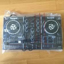 <b>DJ контроллер numark</b> – купить в Одинцово, цена 6 500 руб ...