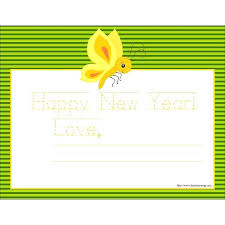 Free Printable Note Cards New Year Note Cards Traceable Note Cards And Personalized Stationery
