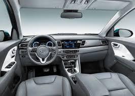2018 kia niro plug in hybrid. simple hybrid 2018 kia niro interior and kia niro plug in hybrid