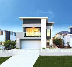 simple modern house. Fine Simple Simple Modern House Design  Plan To R