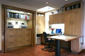 built in home office furniture. Top Built In Office Furniture Ideas Custom Home C