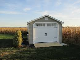 12x14 garage doorDuratemp Garage Sheds for sale in Chester County PA