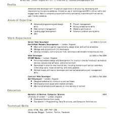 Free Resumes Examples Free Resume Examples By Industry Resumegenius
