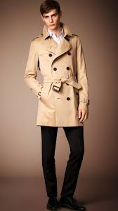 burberry men heritage trench coat collection the timeless must have