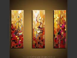 art of ballet artist canvascanvas paintingspainting