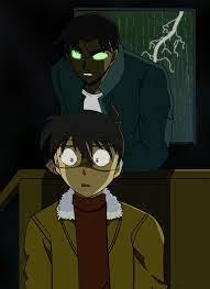 Detective Conan Fanfiction Everyone Loves Conan