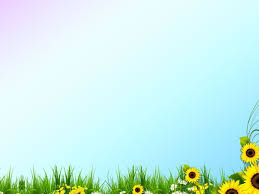 Spring Powerpoint Background Free Beautiful Spring Template Backgrounds For Powerpoint