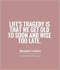 Wise Life Quotes