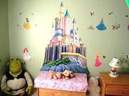 disney princess wall decals for kids rooms lighten your little girls room  using princess wall decals .