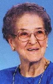 Hazel Mildred Johnson - Montgomery & Steward