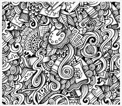 Art Doodle 21 Imaginative Doodle Art Designs Free Premium Templates