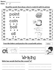 Preschool and kindergarten phonics worksheets for teachers and homeschool parents. Jolly Phonics Book 7 Homework Booklet Worksheets Jolly Phonics Phonics Worksheets Kindergarten Phonics Worksheets