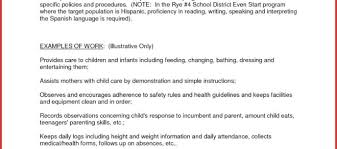Day Care Center Mission Statement Examples Saupimmel