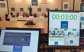 Al via il G20 di Napoli: cosa è il vertice su ambiente, clima ed energia