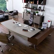 sleek office furniture. Modern Executive Desk Professional Office Sleek Company Golfocdcom Furniture Uk