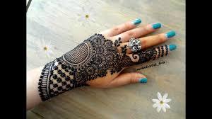 Latest Mehandi Designs For Diwali Beautiful Diwali Indo Arabic Unique Stylish Simple Latest Henna Mehndi Designs For Hands Eid